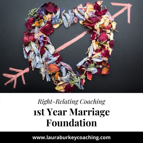1st Year Marriage Foundation Program