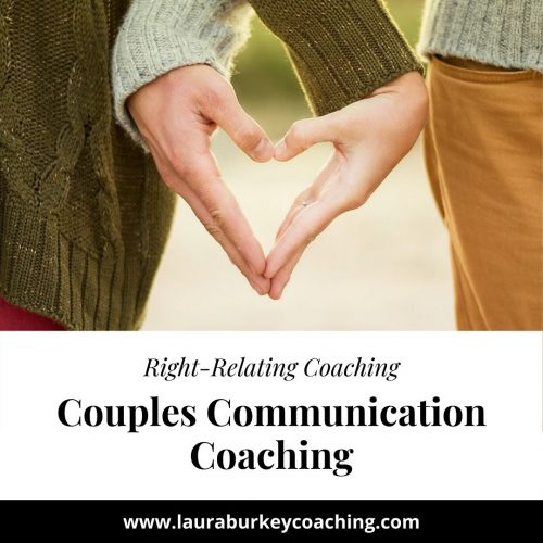 Couples Communication Coaching