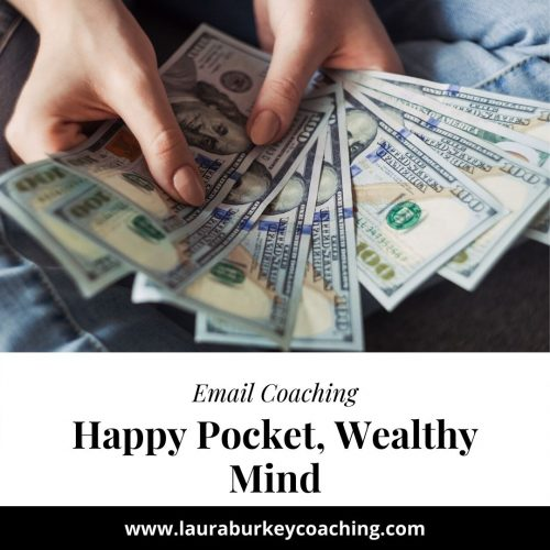 Happy Pocket Wealthy Mind