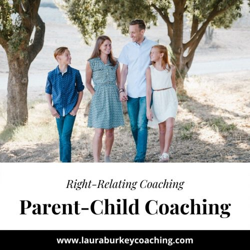Parent-Child Coaching